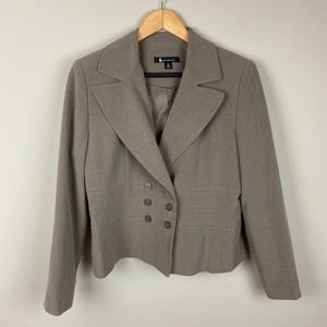 Larry Levine Blazer Suit Jacket Size 12